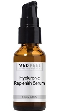 The Best Skin Care Products For Aging Skin - Hyaluronic Replenish Serum