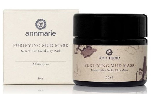 Annmarie Gianni's Review - Purifying Mud Mask
