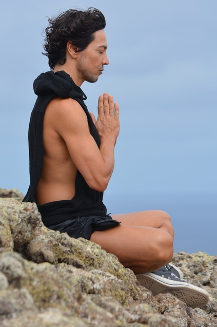creating a new meditation practice