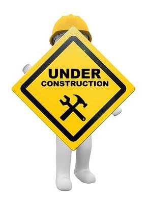 Website Construction