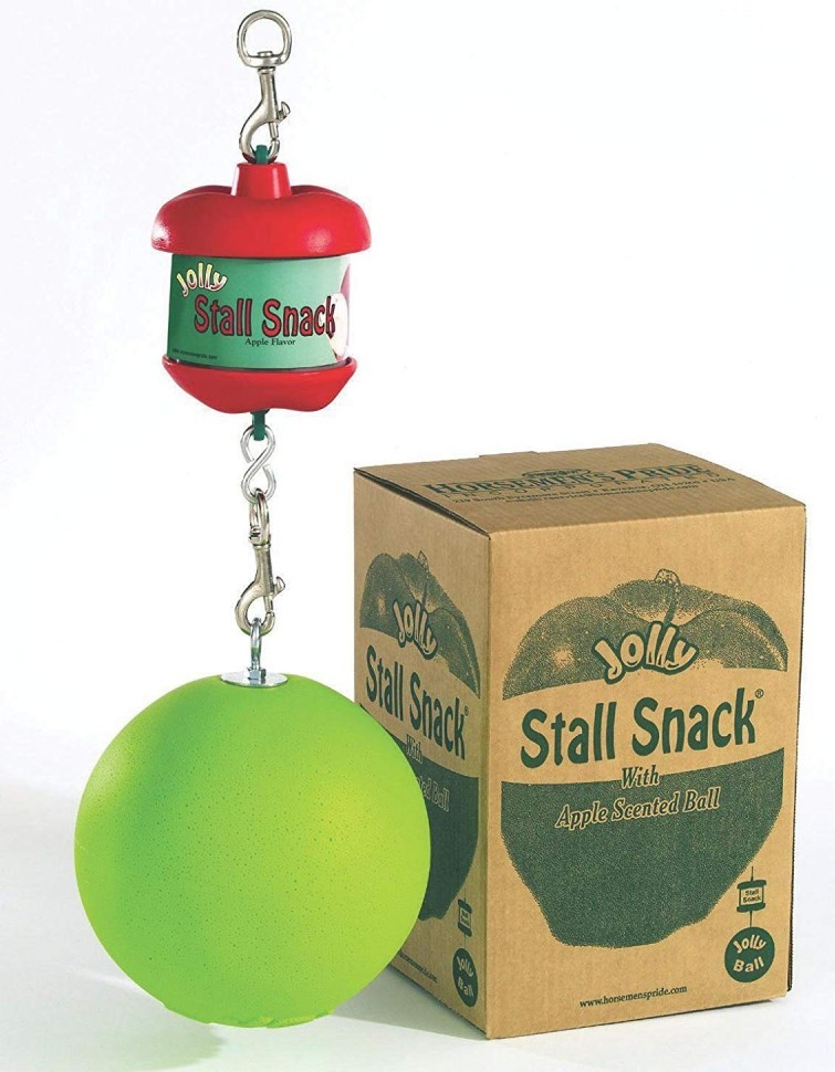 Jolly Stall Snack Combo