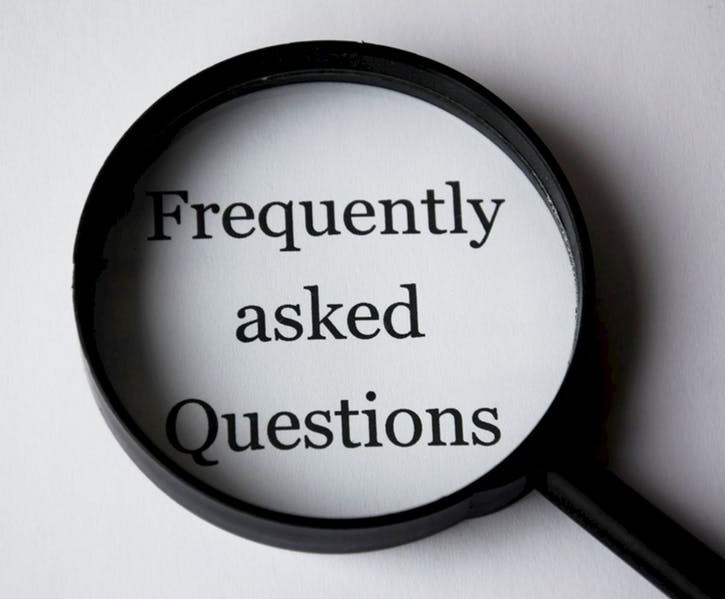Horse FAQ's
