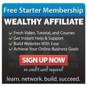 Sign Up WA Starter Membership