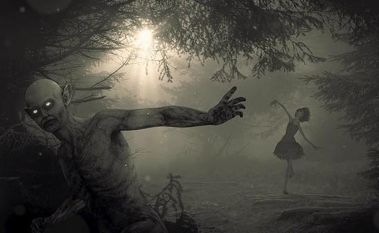 Zombie Naysayers