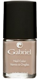 Cashmere - Creamy Nude/Gloss