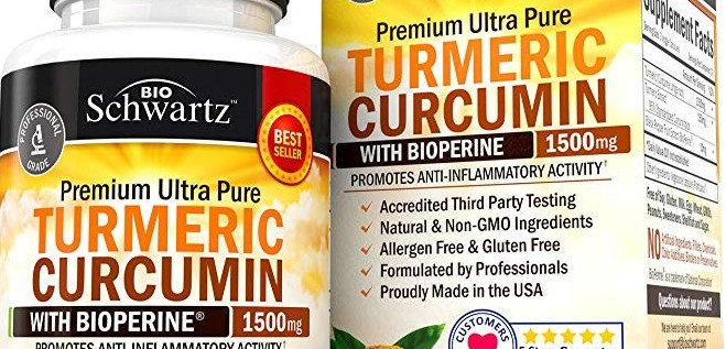 The Best Turmeric