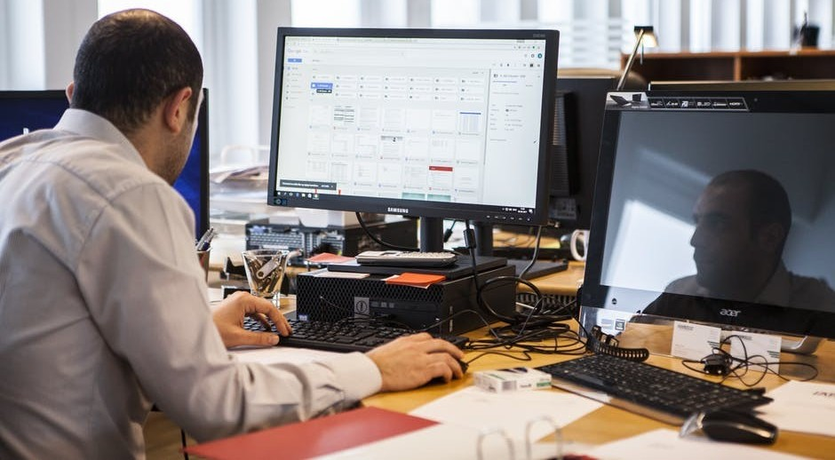 Trucking Dispatcher overwork with low pay