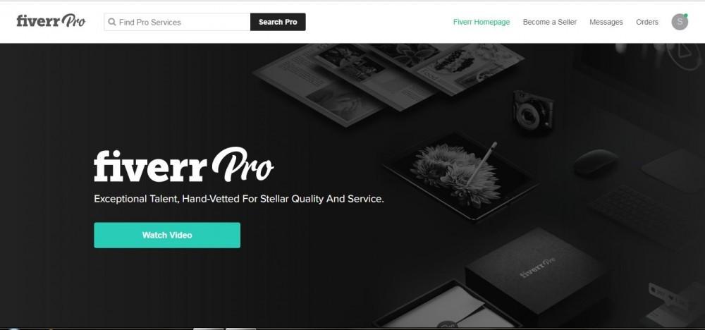 Fiverr Pro Review 2019 The Best Freelance Platform!