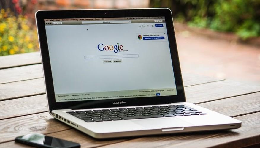 Google's business idea