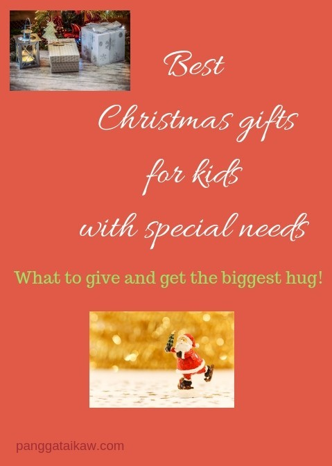 Best Christmas gifts for kids with special needs