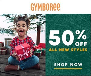 Gymboree clothes to show off on Christmas