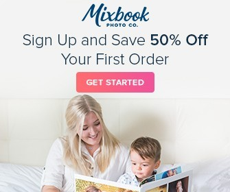 Photobooks to file your special kids memorable events