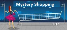Finding legitimate mystery shopping opportunities