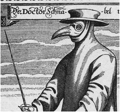The Spice Routes Bubonic Plague