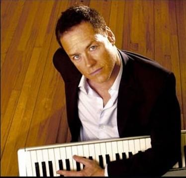 Rick Kelly 'RK.' Soft Jazz Musician