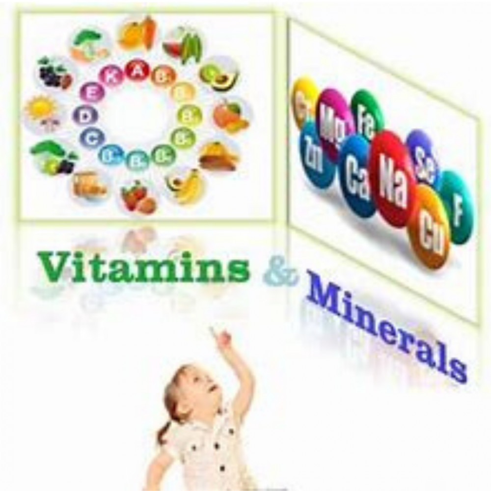 Are multivitamins beneficial?