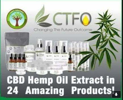 CTFO 24 Products