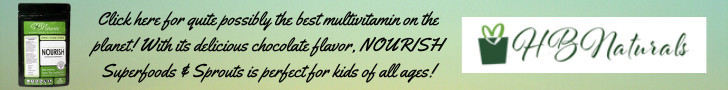 Nourish MultiVitamin