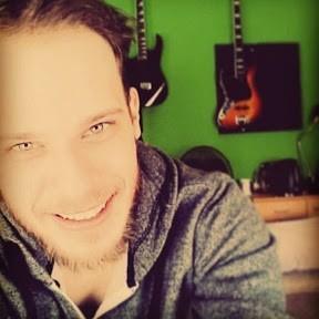 Nicolai Heidlas, alternative indie rock musician