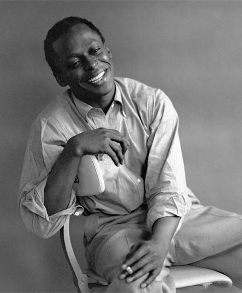 Miles Davis Jazz musician