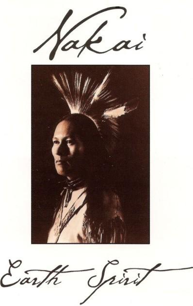 Earth Spirit, Free Native American music