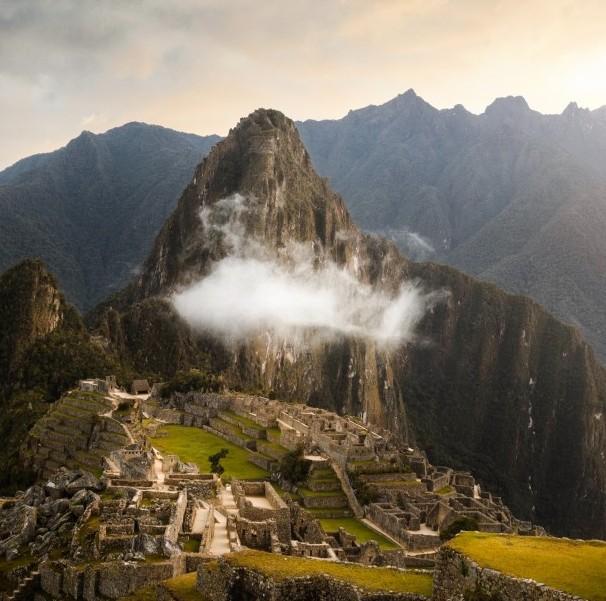 Mystery of Peru