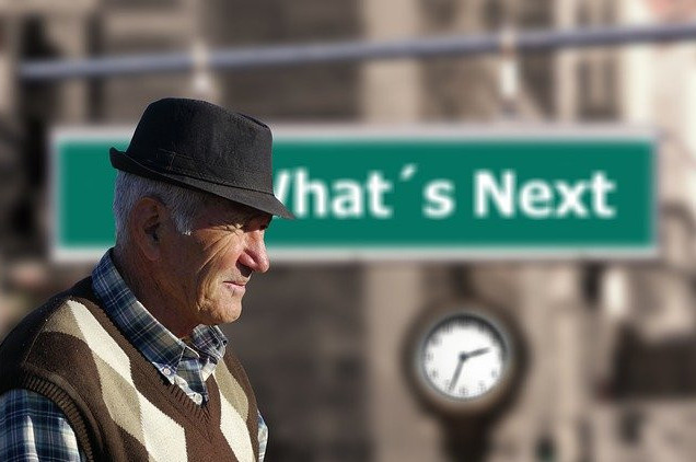 Stress Free Retirement :Living - What's Next?
