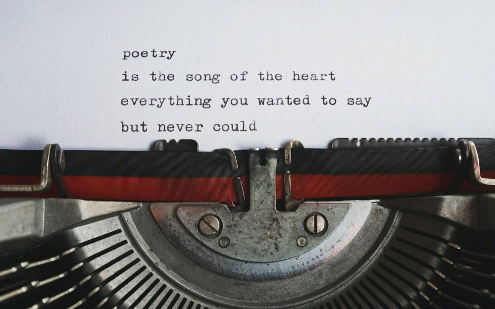 Inspirational Poems Healing -- Poetry