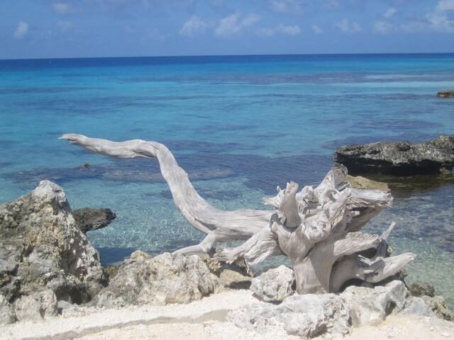 French Polynesia Vacations -- Rangiroa