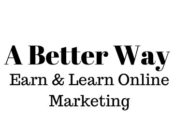 What Is The Next Step In Life -- Online Marketing