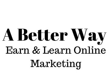 How to Focus Better In -- Online Marketing