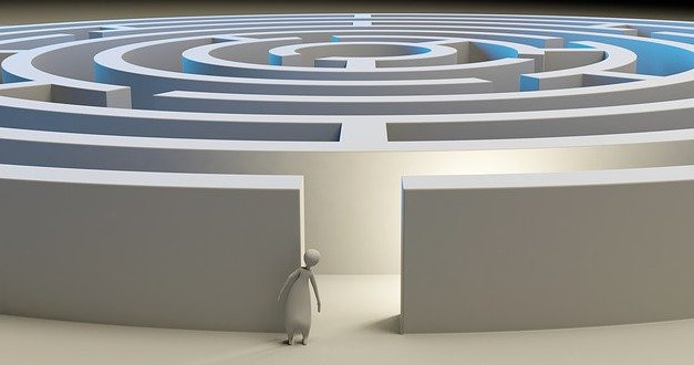 Best Online Business Opportunities - maze