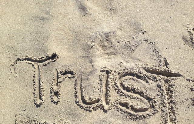 How To Build Trust In Relationship - Trust