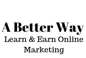 Online Marketign with Wealthy Affiliate