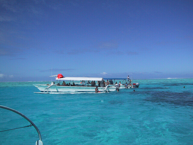 French Polynesia Vacations -- Snorkeling
