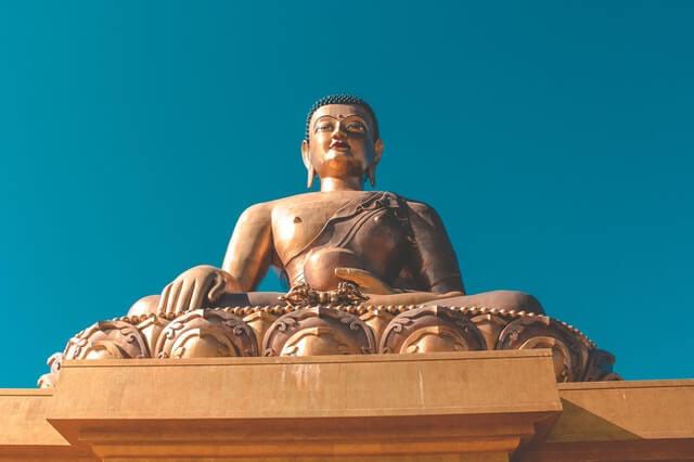 Tourism Bhutan -- Buddhist Culture