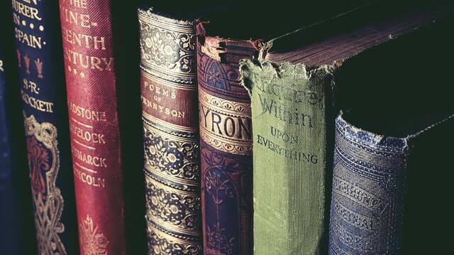 Inspirational Poems Healing -- poetic literature