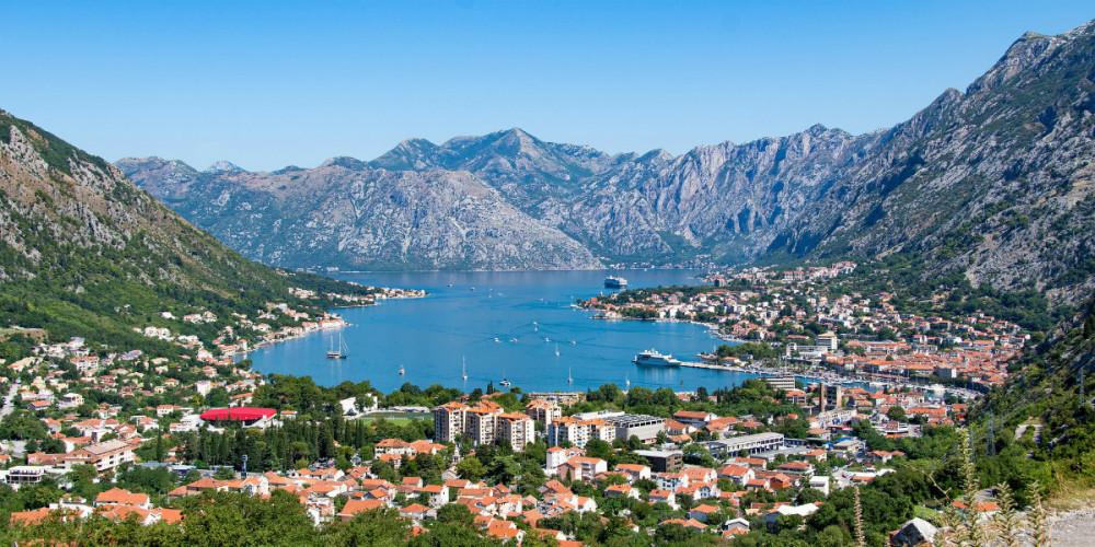 Kotor Montenegro Attractions
