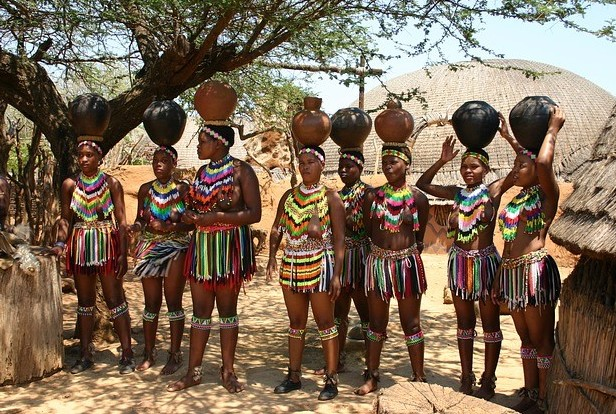 Cultural traditions in Eswatini