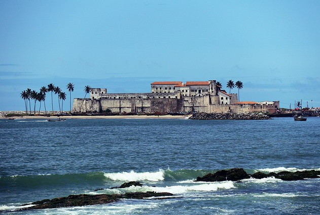 Things to Do in Ghana -- Castles and Museums