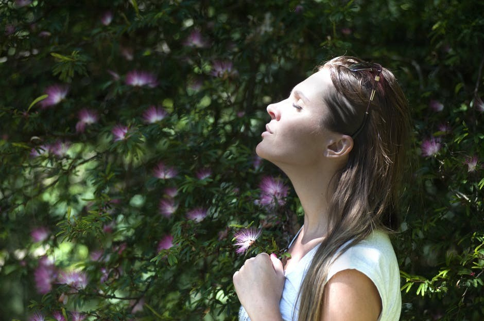 breathing clean and clear air is a beautiful thing that should be preserved and appreciated.