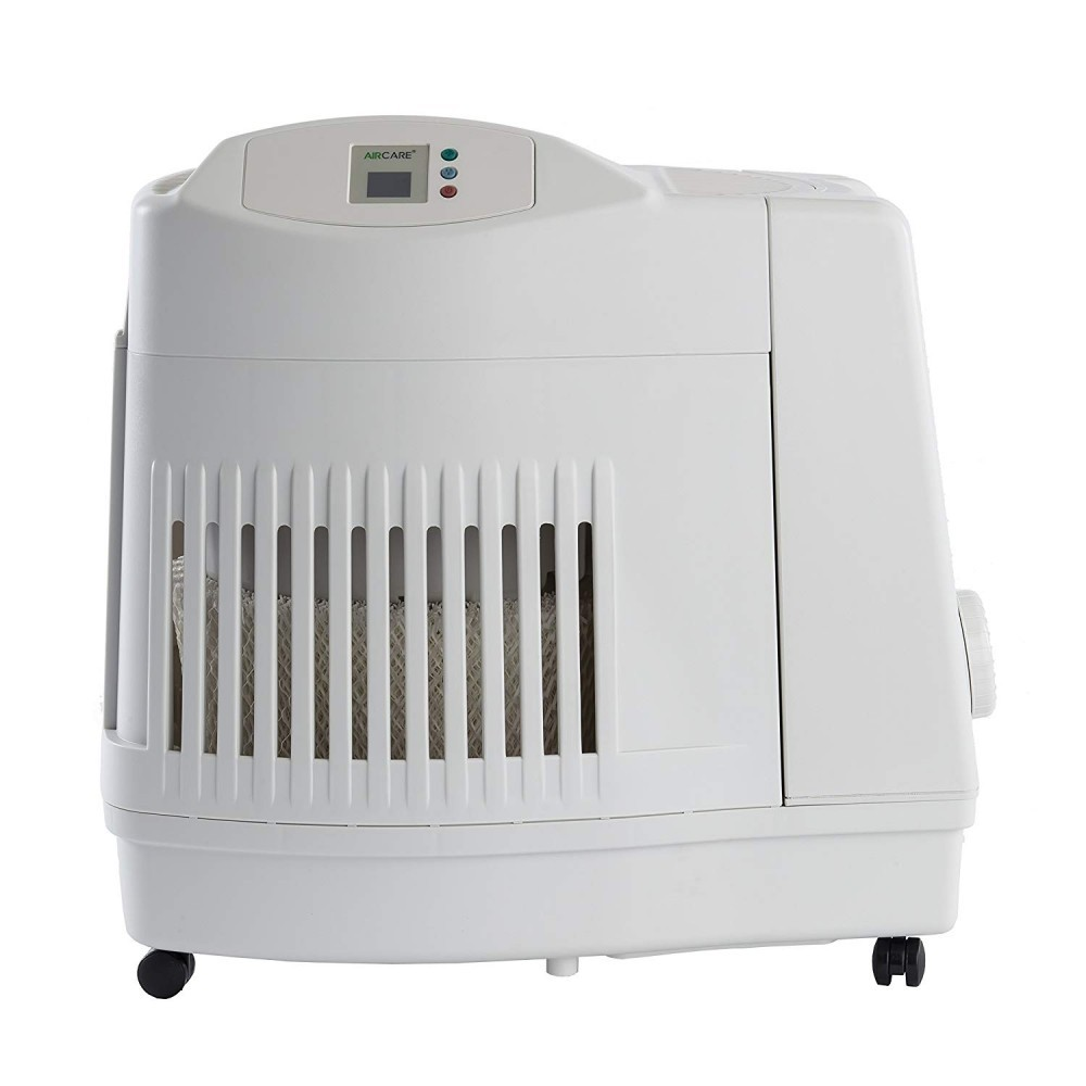 This unit is powerful enough to cover the whole house with the right humidity.