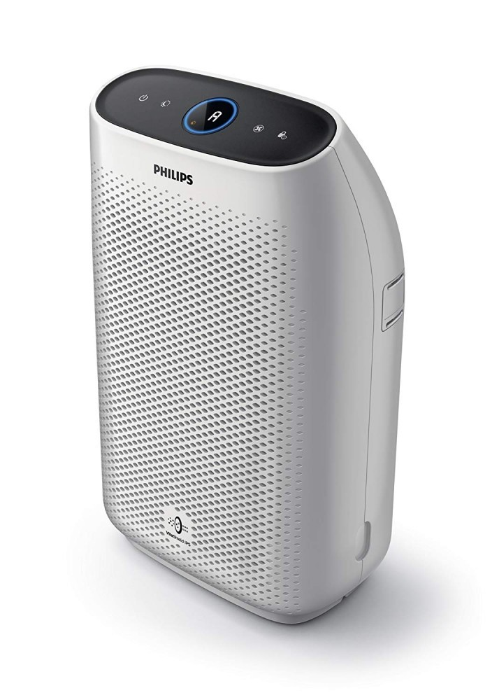 What's special about the Phillips Air Purifier 1000 is that it's very quiet and intelligent giving you real time feedback and adjustments of air quality changes.