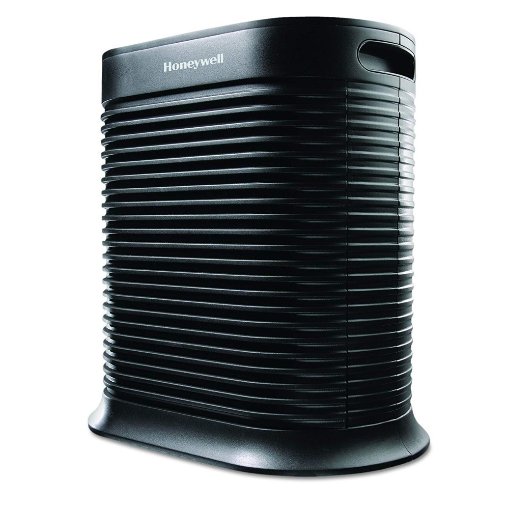 Honeywell purifiers are the #1 doctor recommended brand for those who suffer from allergies.