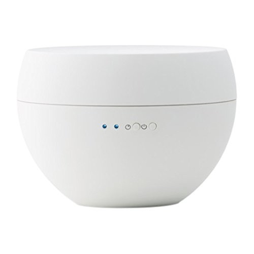 This diffuser can last up to 21-hours on interval mode!