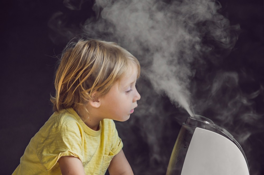 Humidifiers provide moisture and hydration for the whole family in your house hold.