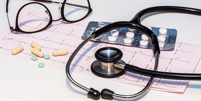 Best test for heart disease