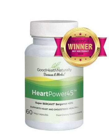 Heartpower45TM