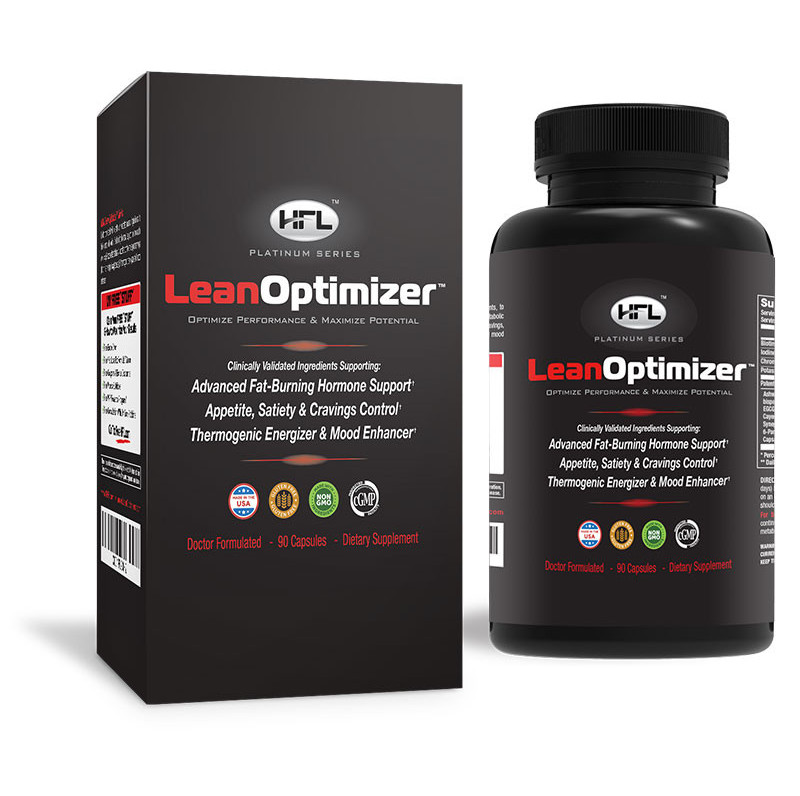 Fast weight loss supplements lean Optimizer