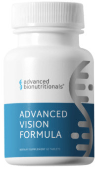 Advanced vision formula